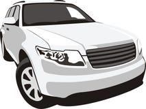 автомобиль самомоднейший бесплатная иллюстрация