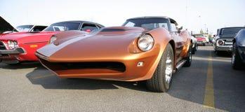 Автомобиль спортов стоковое фото rf