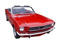автомобиль старый Стоковое Фото