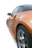 автомобиль супер Стоковые Изображения