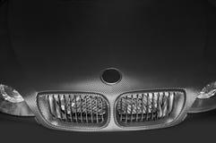 автомобиль футуристический Стоковые Фото