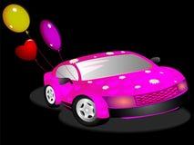 автомобиль холодный бесплатная иллюстрация
