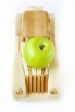 автомобиль яблока Стоковая Фотография RF