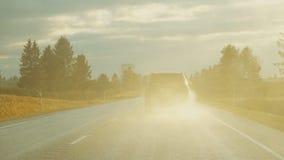 Автомобиль акции видеоматериалы