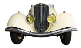 автомобиль 4 старый Стоковая Фотография