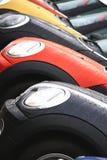 автомобиль 54 стоковое изображение rf