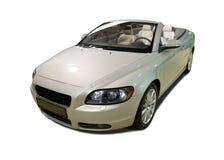 автомобиль cabriolet Стоковая Фотография