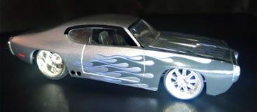 Автомобиль GTO 69 судья стоковые фото