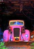 автомобиль vintage Стоковая Фотография RF