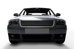 Автомобиль VW Стоковое Изображение RF