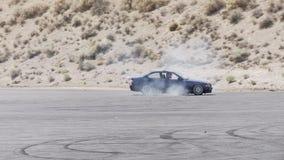 Автомобили перемещаясь в так Cal видеоматериал