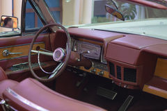 автомобили старые Стоковое фото RF
