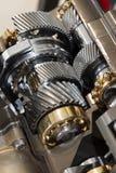 Автомобильная передача Стоковое фото RF