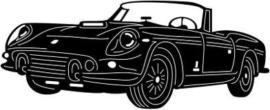 Автомобильное Detailed-05 Стоковые Фото