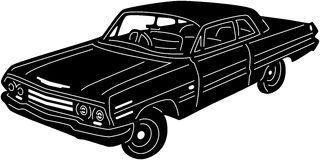 Автомобильное Detailed-11 Стоковое Фото