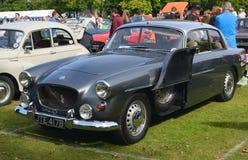 Автомобиль Бристоля классический винтажный Стоковое фото RF