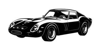 Автомобиль вектора