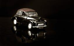 Автомобиль года сбора винограда игрушки Стоковое Изображение RF