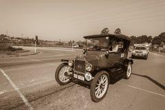 Автомобиль года сбора винограда Форда Стоковые Изображения