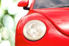 Автомобиль жуков стоковые фотографии rf