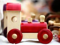 Автомобиль игрушки Стоковое Изображение