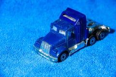 Автомобиль игрушки Стоковая Фотография RF