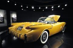 Автомобиль концепции 1954 F-88 Oldsmobile Стоковые Фото