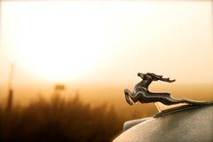 автомобиль разделяет ретро русского стоковые фотографии rf