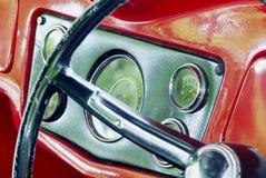 автомобиль ретро Стоковое фото RF