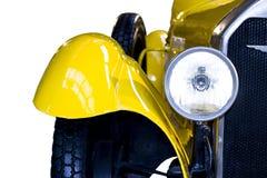 автомобиль ретро Стоковые Фотографии RF
