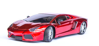 Автомобиль спортов Lamborghini стоковая фотография