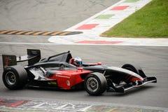 Автомобиль чемпиона GP Panoz DP01 босса Стоковые Изображения