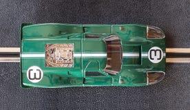 Автомобиль шлица Стоковые Изображения RF