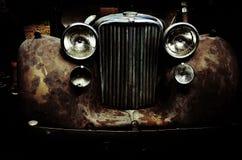 Автомобиль ягуара стоковая фотография