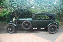Автомобиль 1926 Bentley Стоковые Изображения RF
