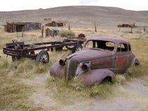 Автомобиль Bodie Стоковые Фото