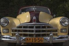Автомобиль GAZ-12 Стоковое Фото