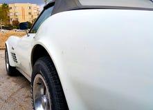 Автомобиль Oldscool Стоковое фото RF