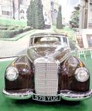 Автомобиль Oldtimer Стоковое Изображение RF