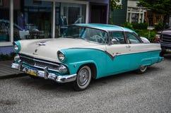 Автомобиль Oldtimer Стоковые Изображения