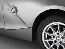 Автошина автомобиля стоковые изображения rf