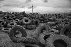 автошины Стоковая Фотография RF