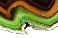 агат стоковое изображение