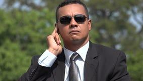 Агент ЧИА или наблюдения видеоматериал