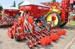 аграрная выставка Стоковое Изображение RF