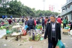 аграрная baoan оптовая продажа shenzhen marke фарфора Стоковое Изображение