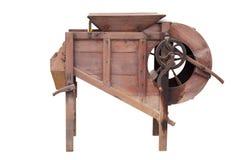 аграрное машинное оборудование Стоковые Фотографии RF