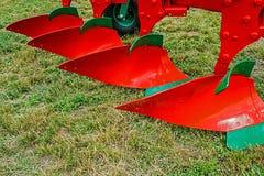 аграрное оборудование детали 3 Стоковые Изображения