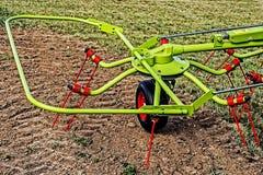 Аграрное оборудование. Детали 49 Стоковое Изображение
