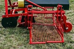 Аграрное оборудование. Детали 65 Стоковое Изображение